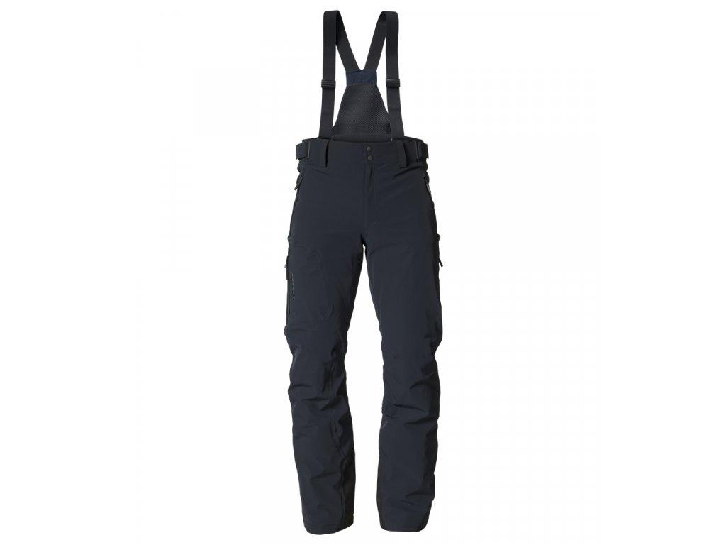 Kalhoty Stöckli SKI PANT RACE, black