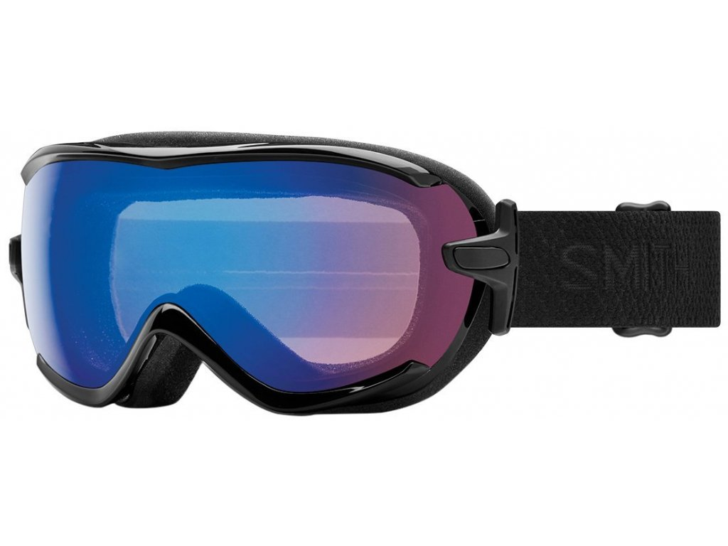 Brýle Smith VIRTUE SPH, black mosaic, chromapop storm rose flash