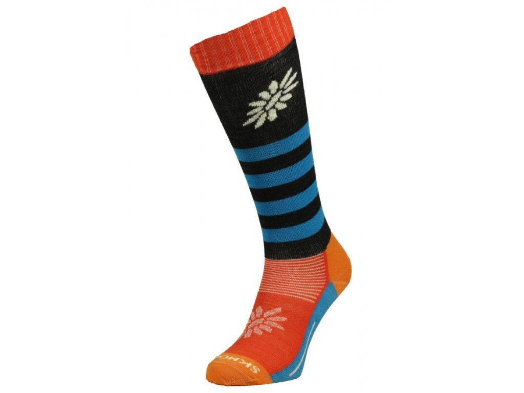 Ponožky SKHOOP RACING SOCK