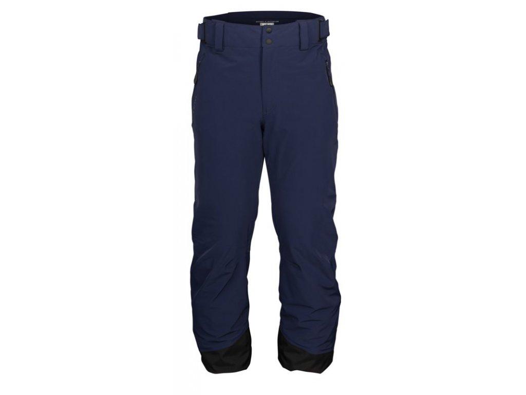 Pánské kalhoty Stöckli SKIPANT WRX, navy