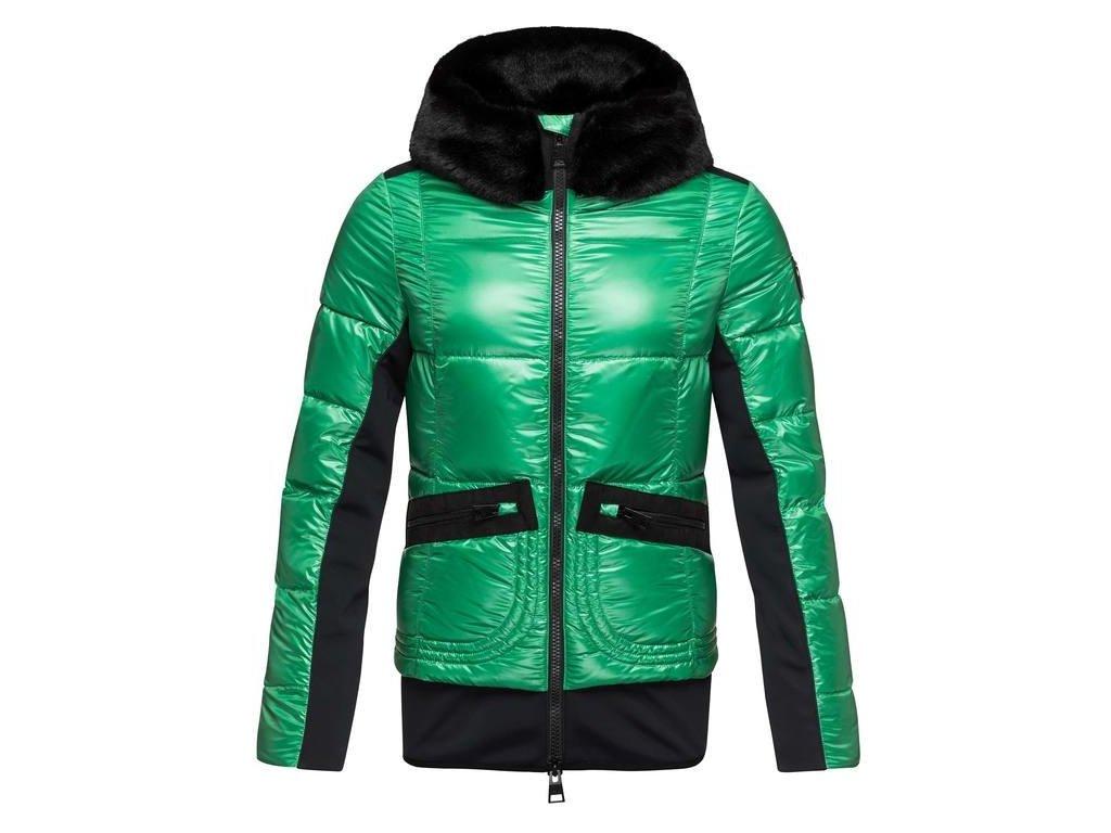 Bunda Rossignol YAKIMA BOMBER JKT green, 1