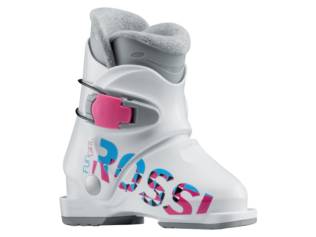 Obuv Rossignol FUN GIRL J1 1
