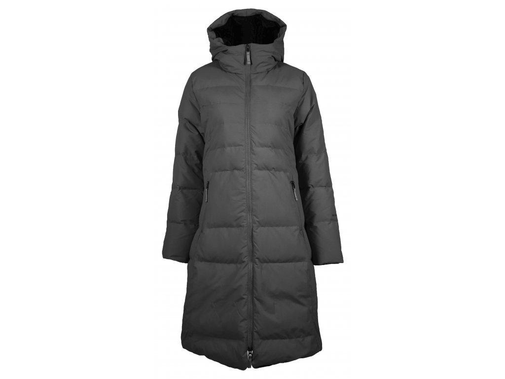 43149 1 kabat skhoop long down jacket black 01