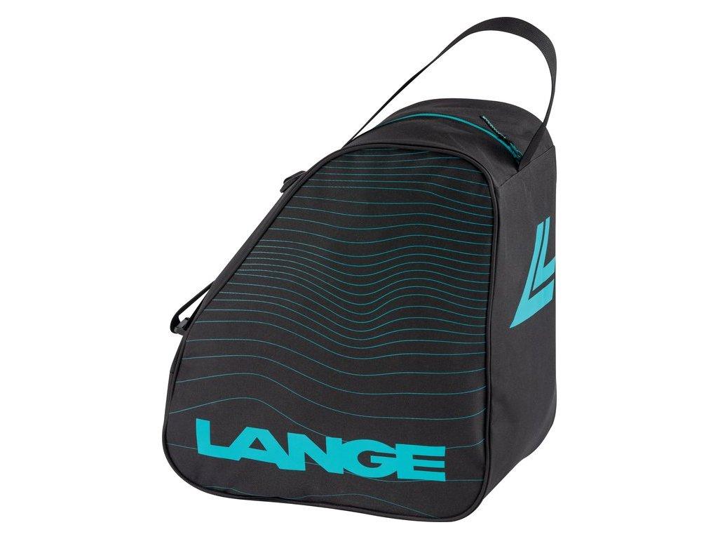 Vak na boty Lange INTENSE BASIC BOOT BAG