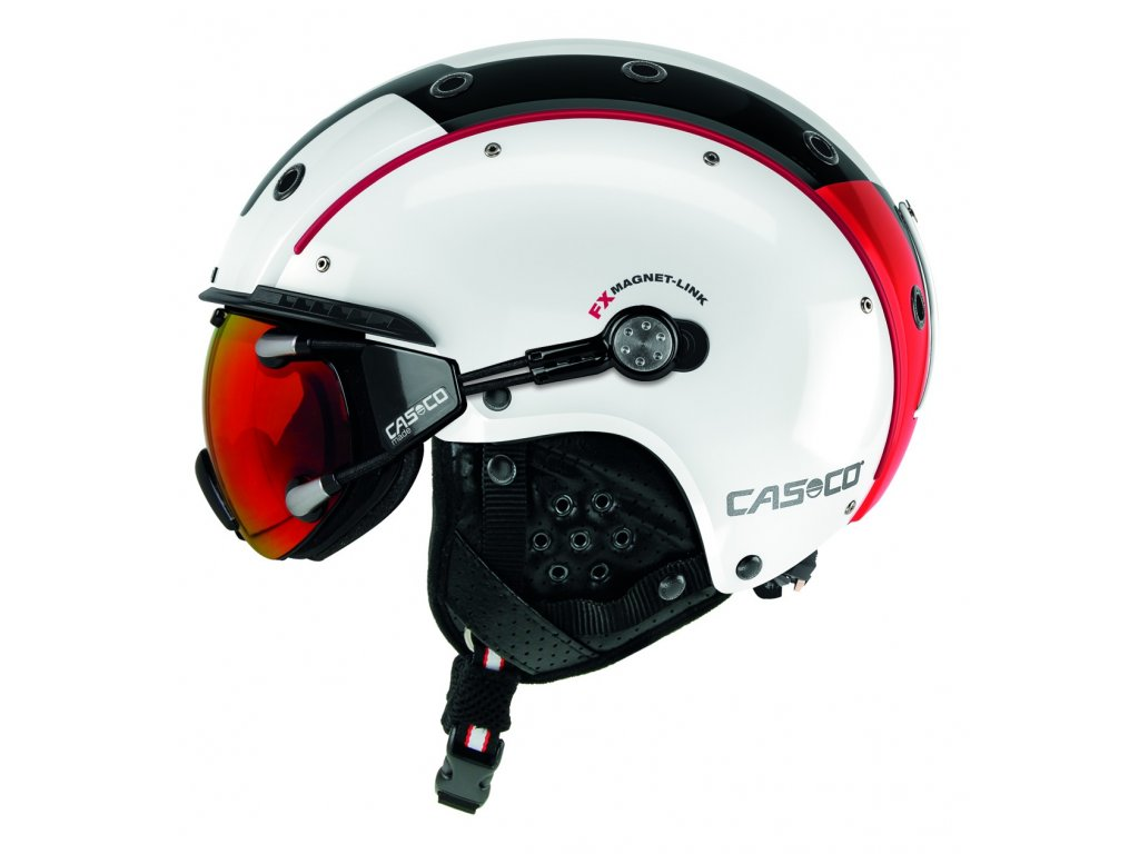 Helma Casco SP 3 COMP white red black 03