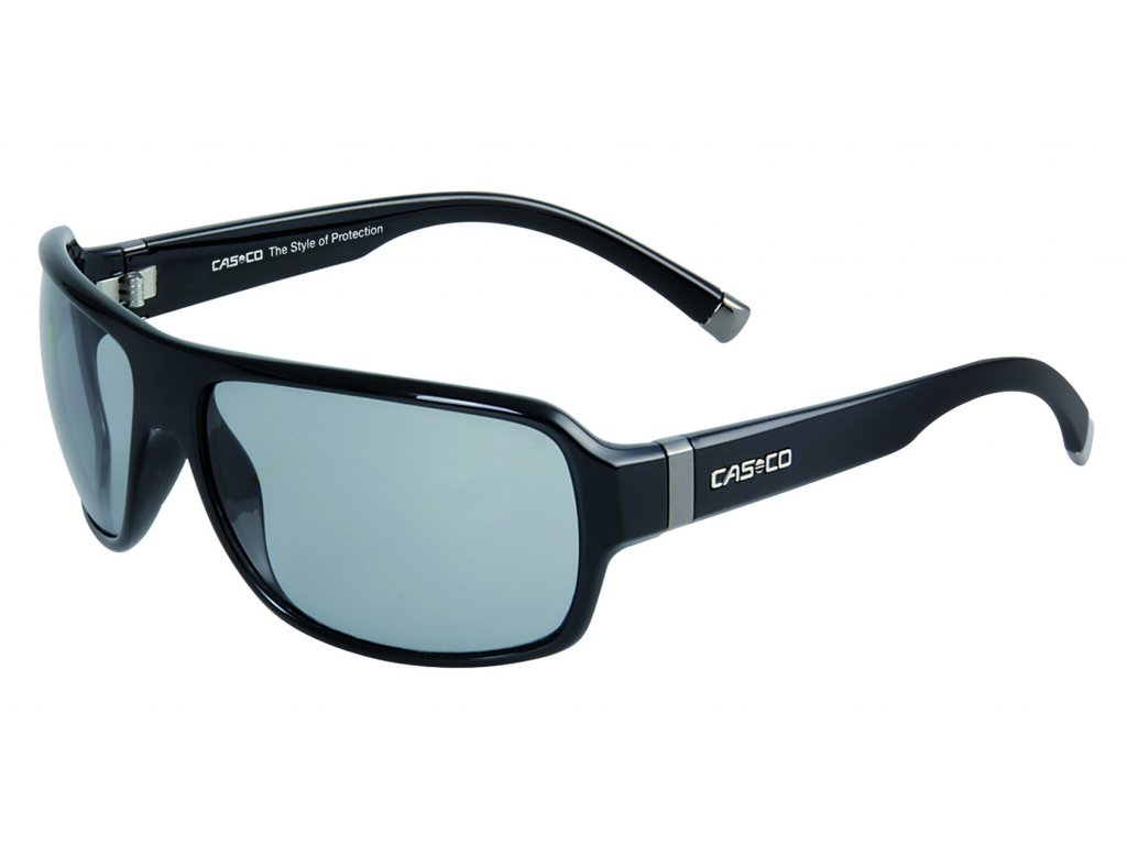 Brýle sluneční Casco SX 61 VAUTRON black matt shiny