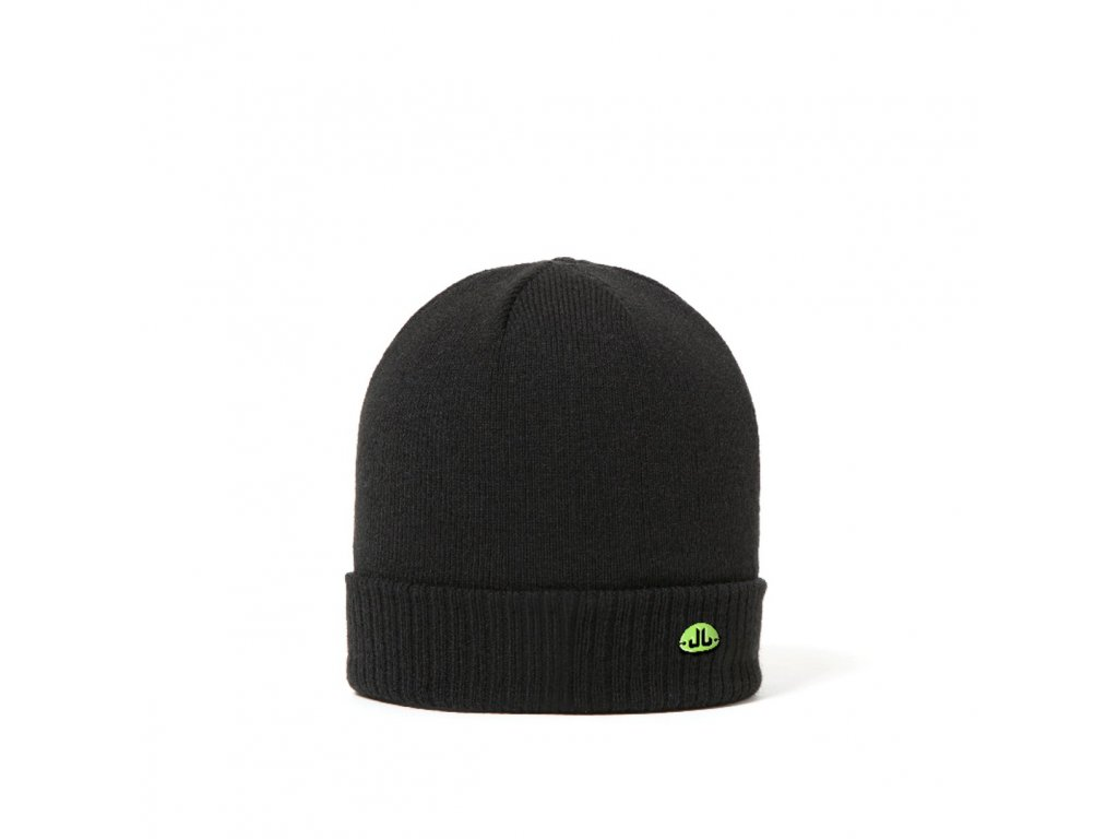 Čepice Jail Jam WARM BEANIE, black
