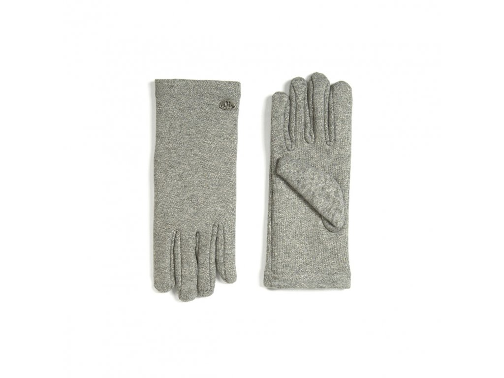 Rukavice Jail Jam PITTING GLOVES, med grey