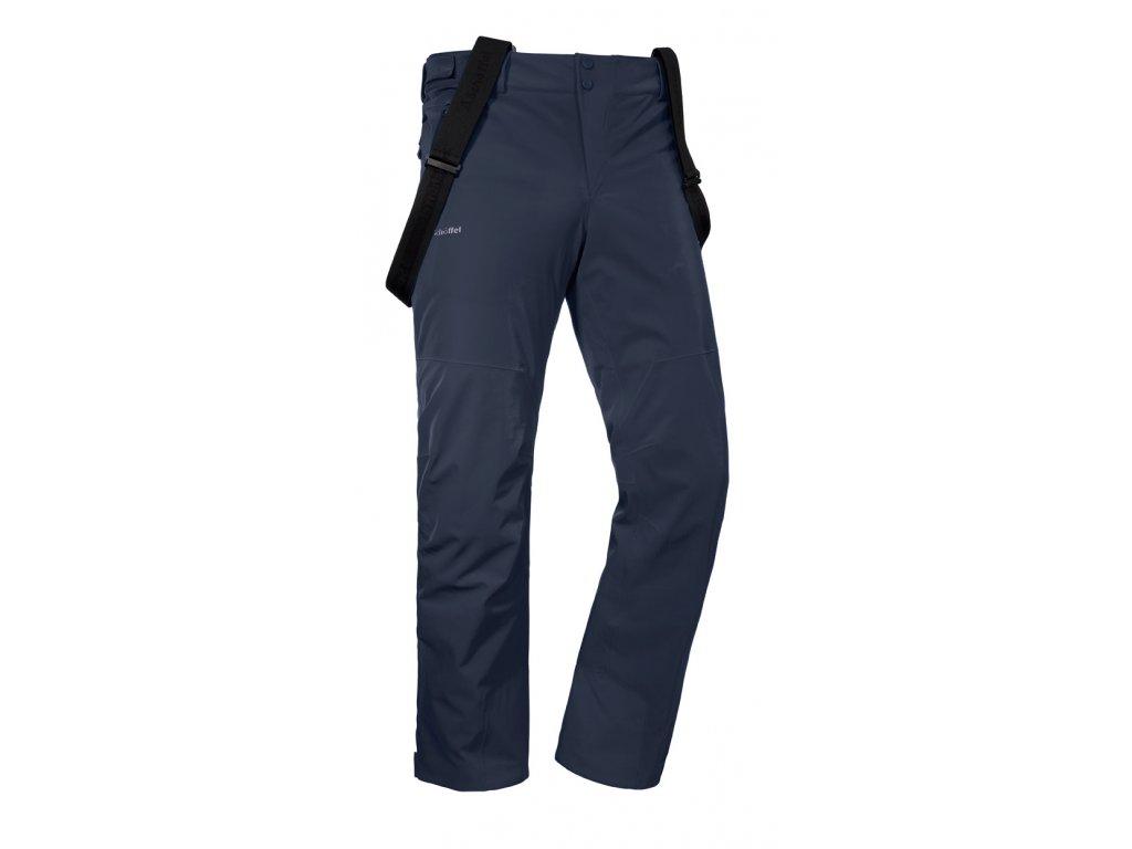 Kalhoty Schöffel SKI PANTS ST JOHANN1 navy blazer 1