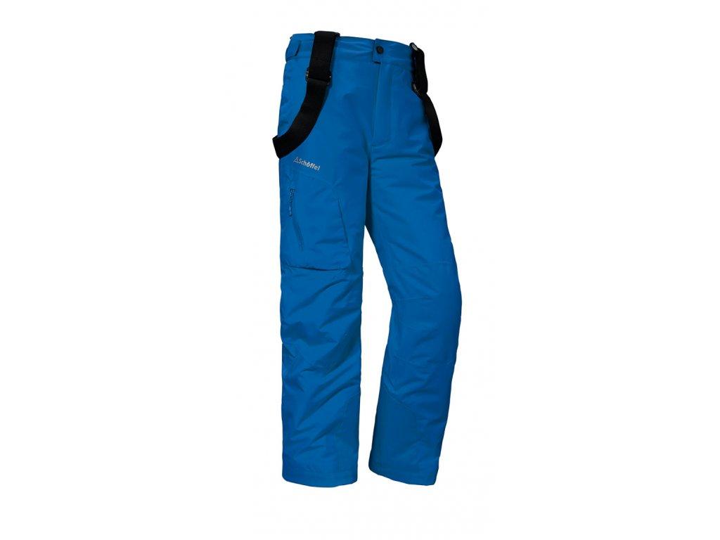 Kalhoty Schöffel SKI PANTS BOLZANO princess blue 1