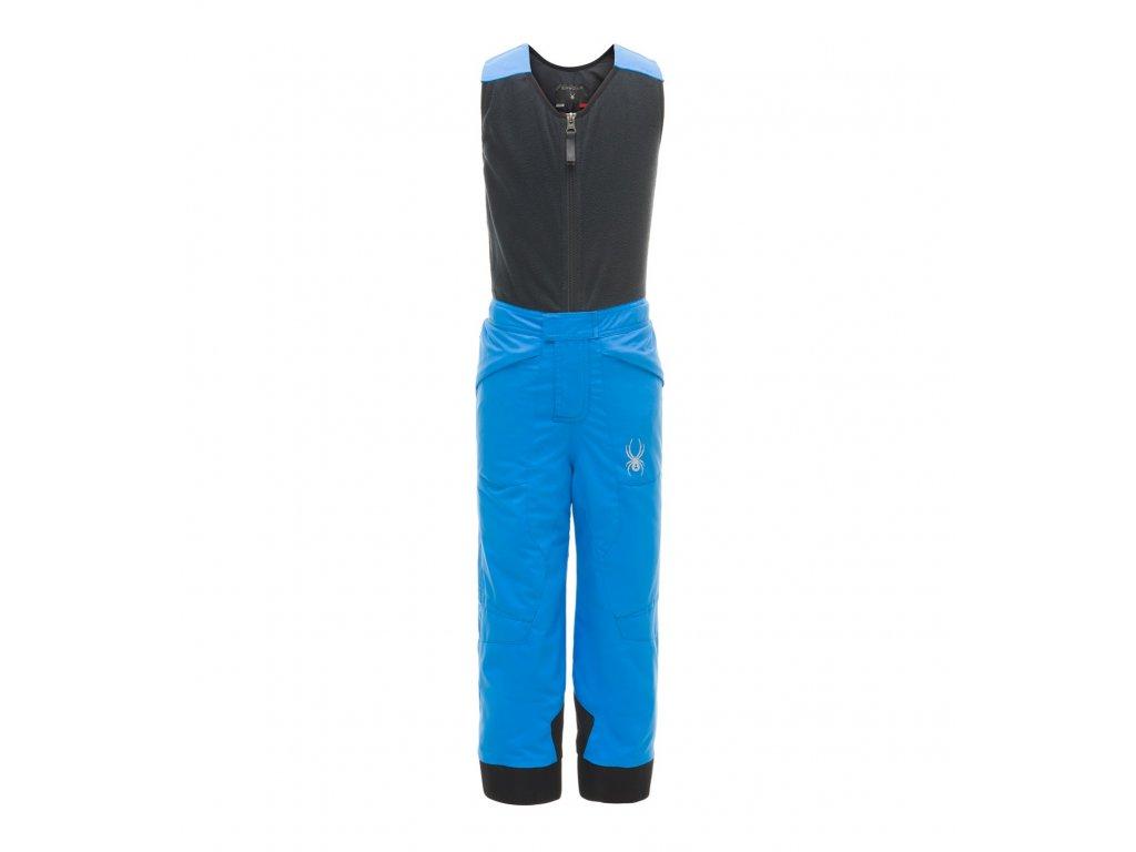 Kalhoty Spyder MINI EXPEDITION PANT, freblkblk 1