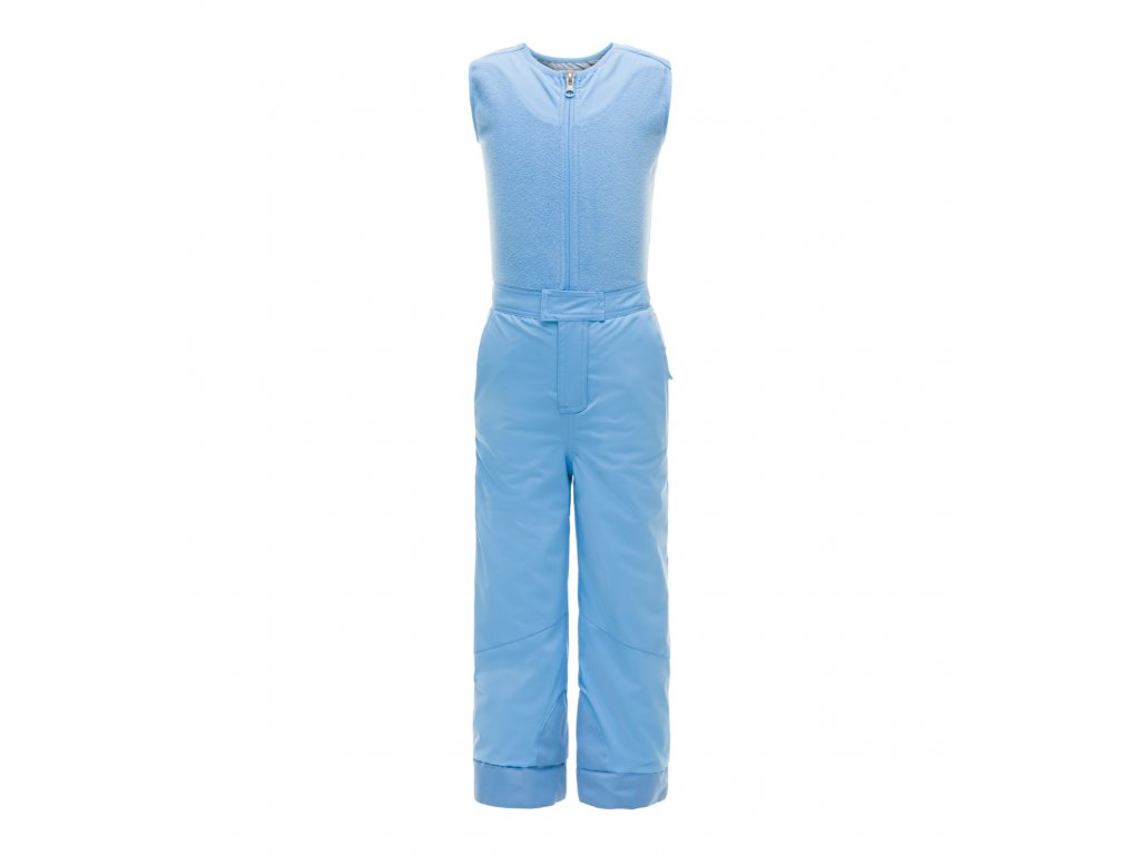 Kalhoty Spyder BITSY SPARKLE PANT, blublublu 1