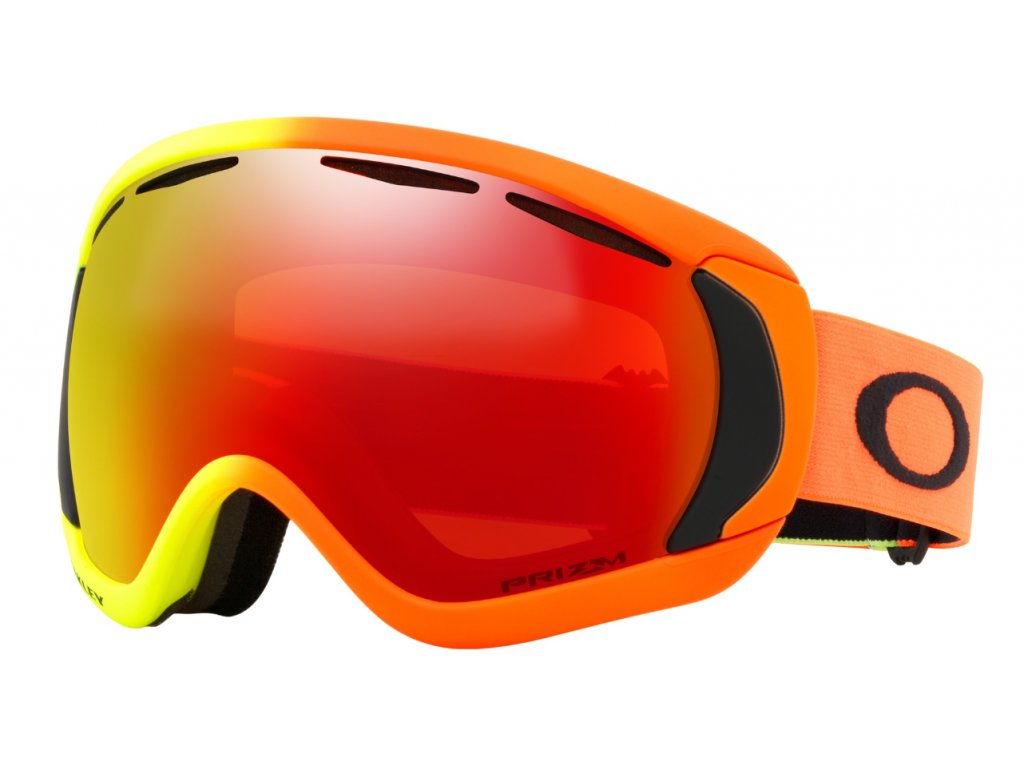 Brýle Oakley CANOPY, 2018 Team Oakley, prizm snow torch iridium 01