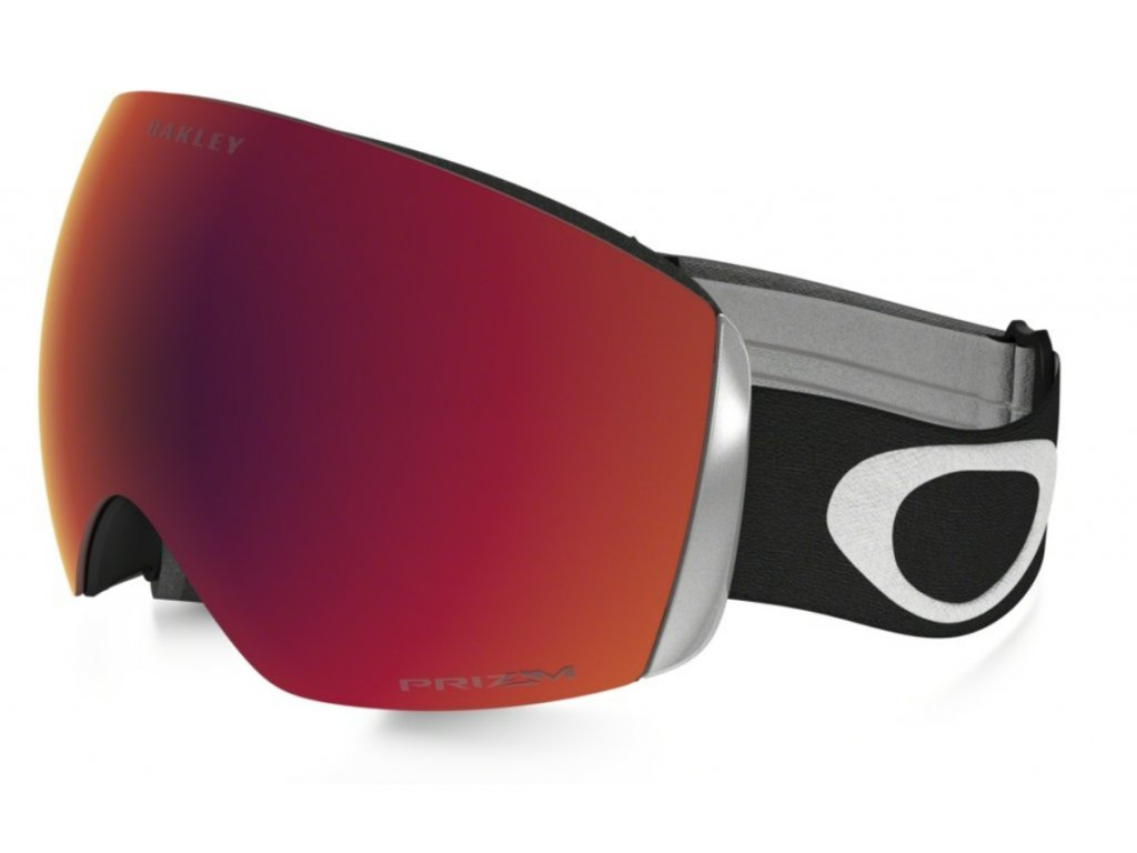 Brýle Oakley FLIGHT DECK, matte black, prizm torch iridium 01