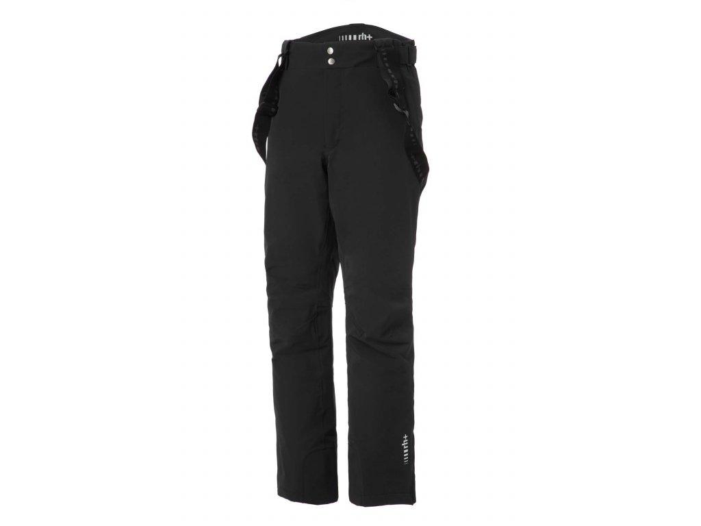 Kalhoty Zero RH+ LOGIC EVO PANTS, black 01