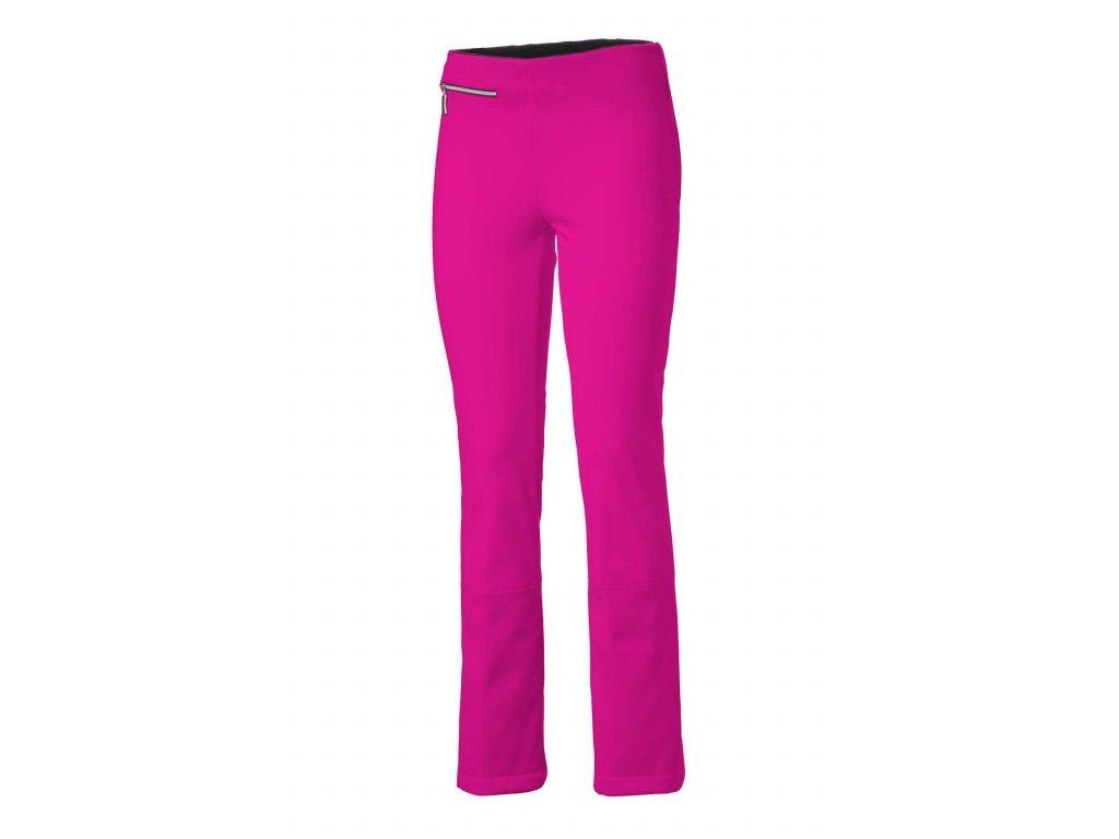 Kalhoty Zero RH+ TAROX BIO PANTS, deep pink 01