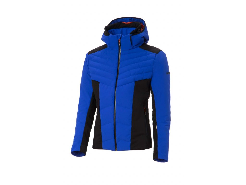 Bunda Zero RH+ LA HOYA JACKET, cobalt blue 01