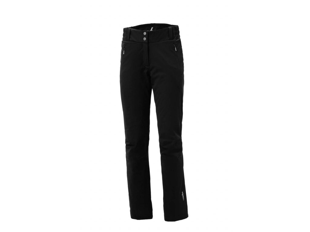 Kalhoty Zero RH+ SLIM PANTS, black 01