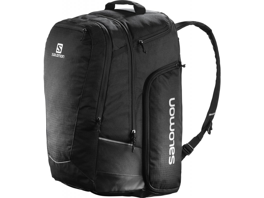 Batoh Salomon EXTEND GO TO SNOW GEAR BAG 1 black