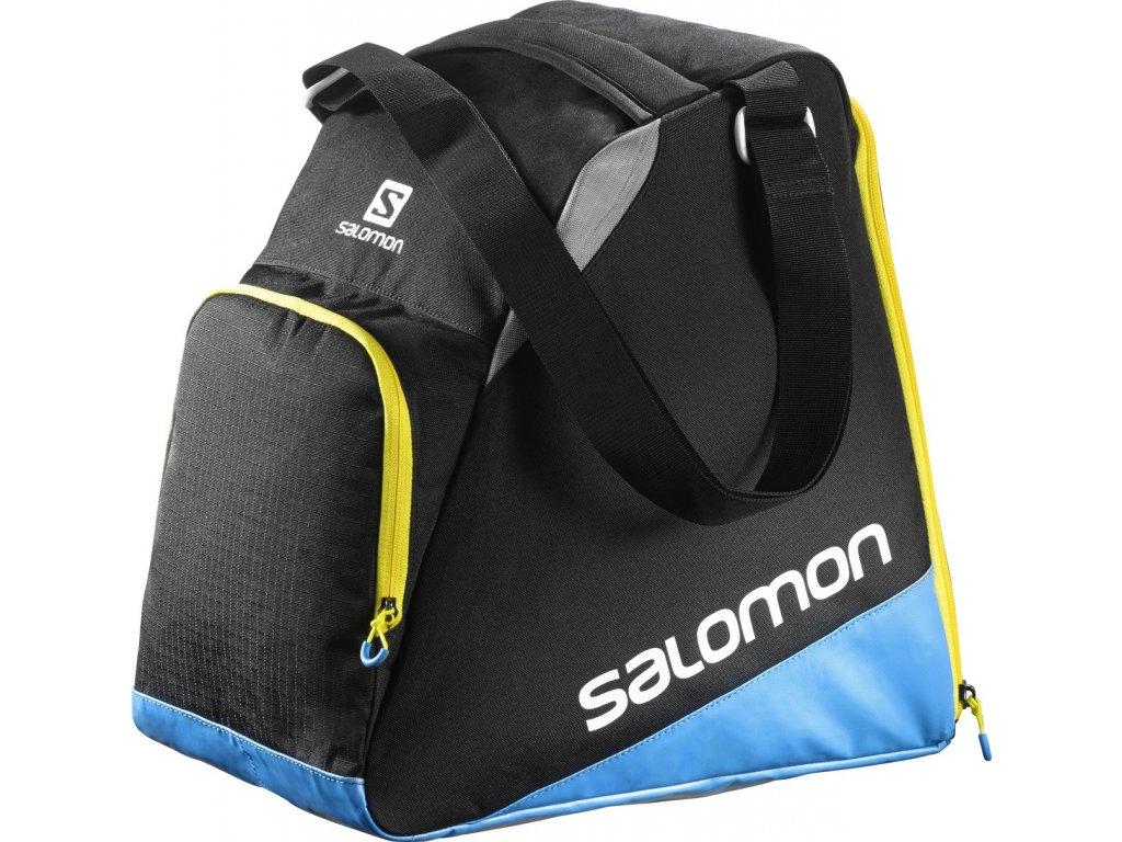 Vak na boty Salomon EXTEND GEARBAG black blue 1