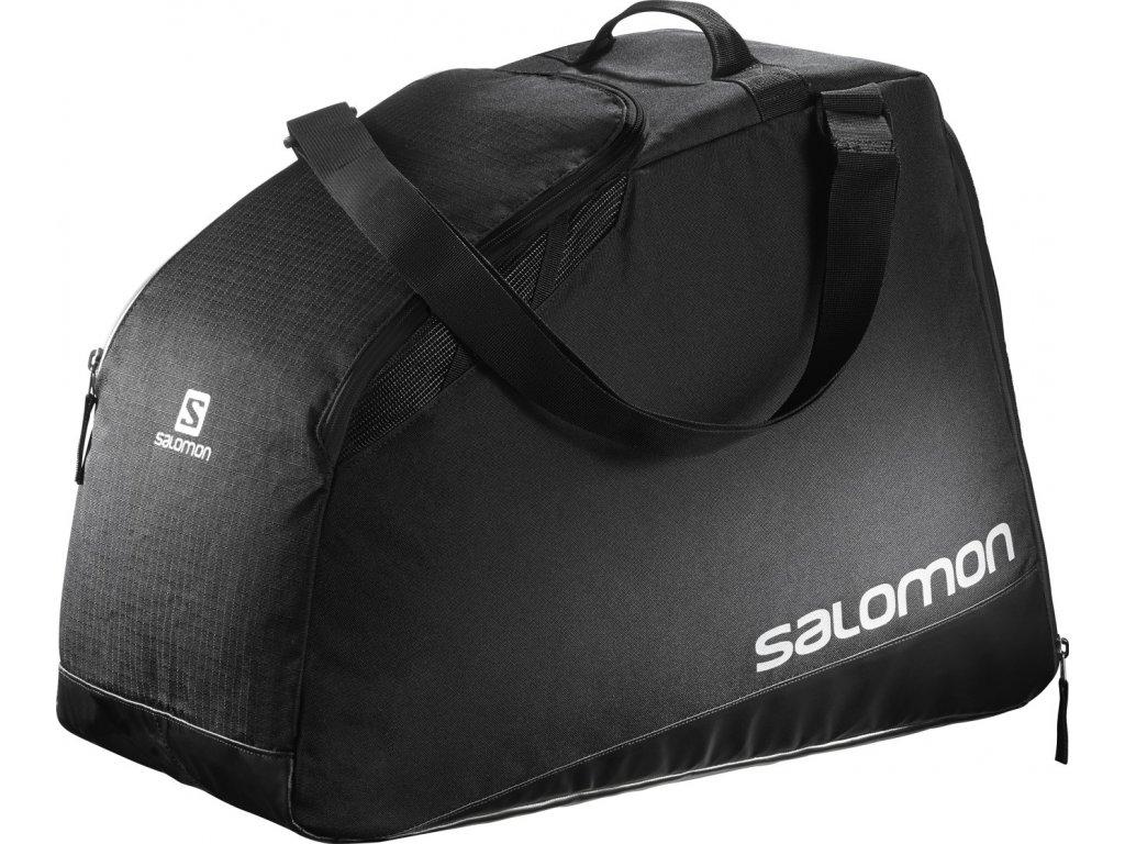 Vak na boty Salomon EXTEND MAX GEARBAG black light onix