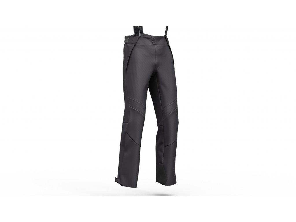 Kalhoty Colmar ECOSTRETCH SALOPETTE PANTS, black