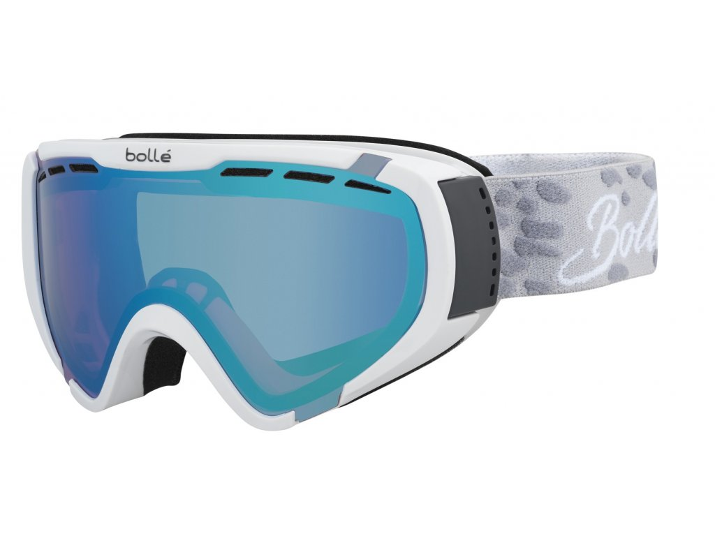 Brýle Bollé EXPLORER, anna veith signature series, aurora