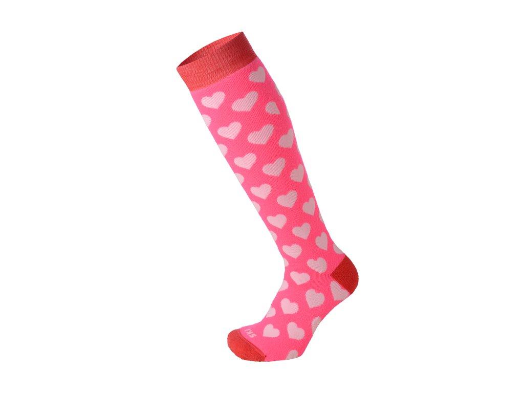 Ponožky Mico KIDS PROTECTION SKI SOCKS, var1