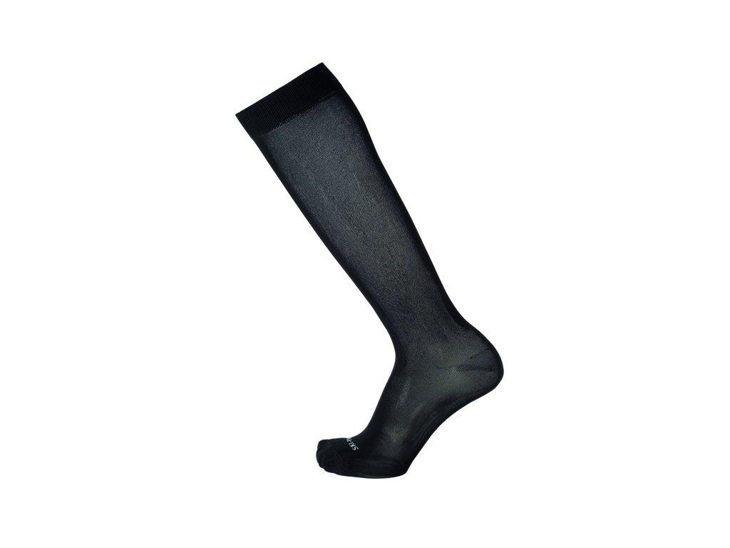 Ponožky Mico PROFESSIONAL SKI SOCKS, nero