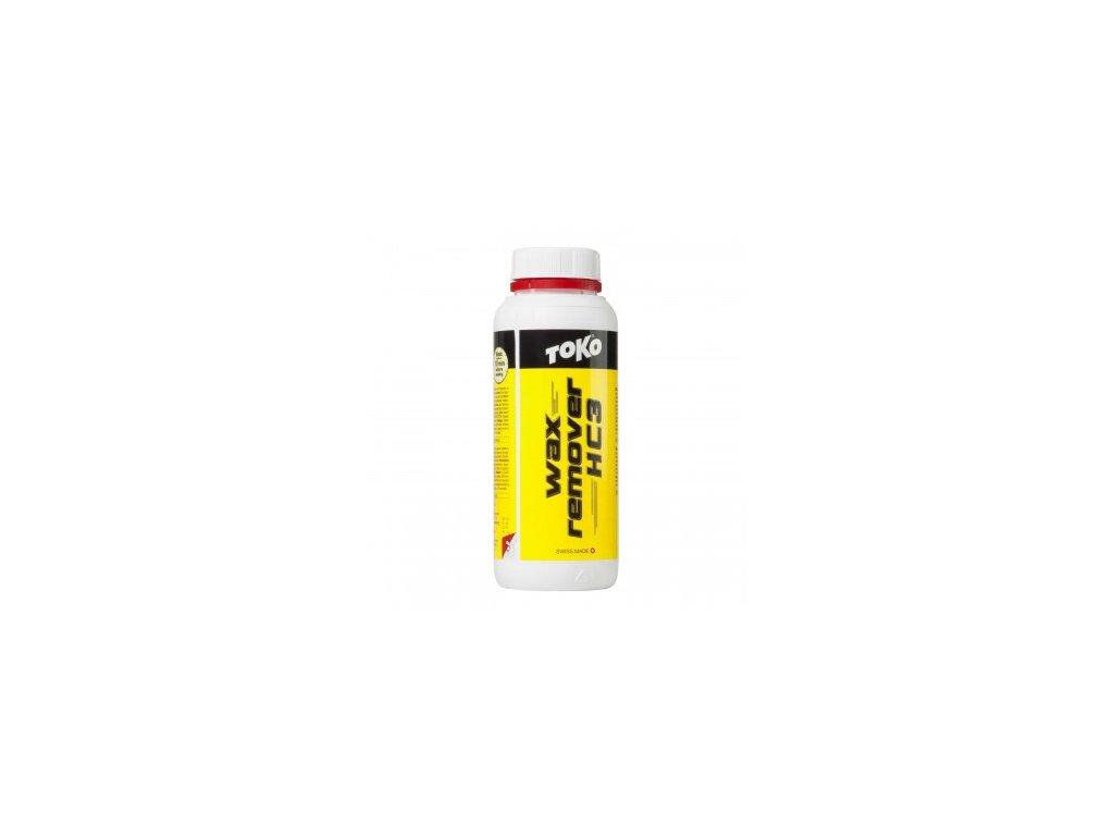 Odstraňovač vosků Toko WAXREMOVER HC3, 500 ml
