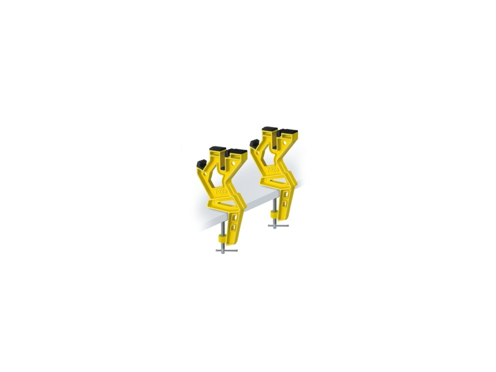 Svěrky na lyže Toko SKI VISE EXPRESS