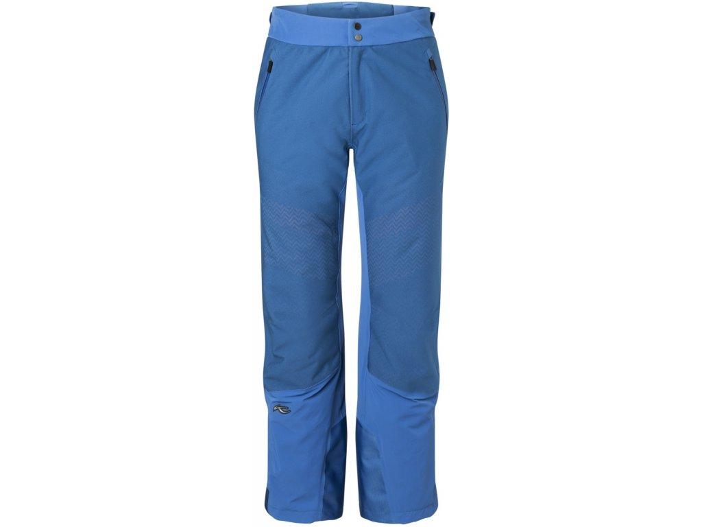 Kalhoty Kjus FORMULA PANTS, blue stone