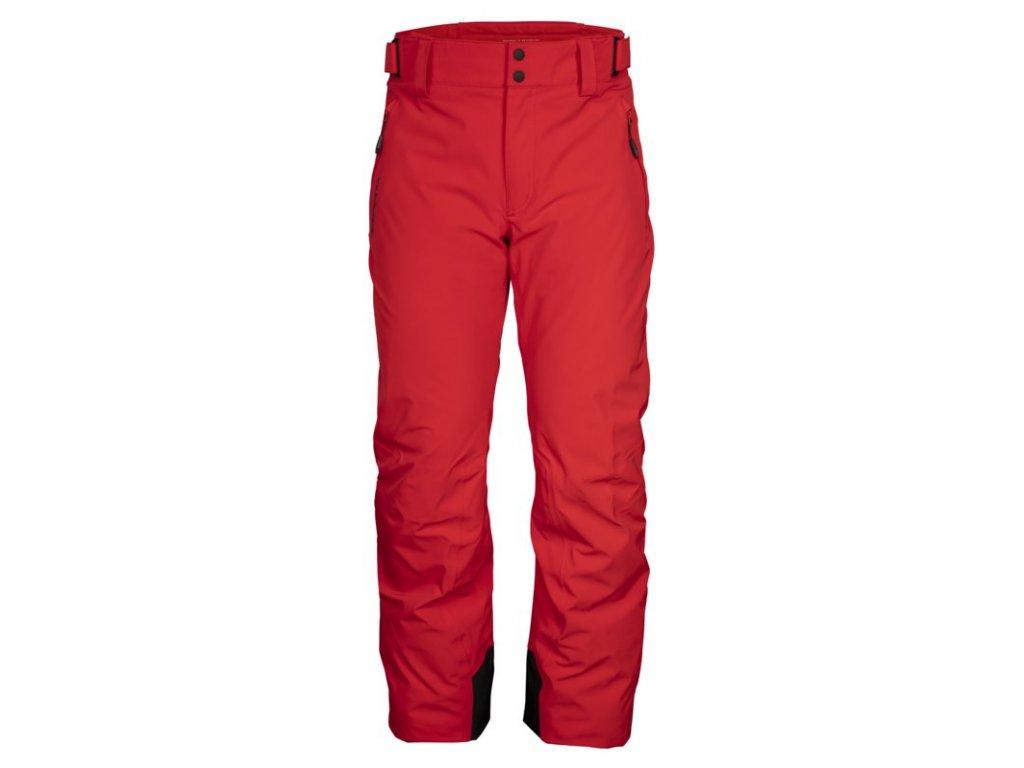 Kalhoty Stöckli SKIPANT RACE, red