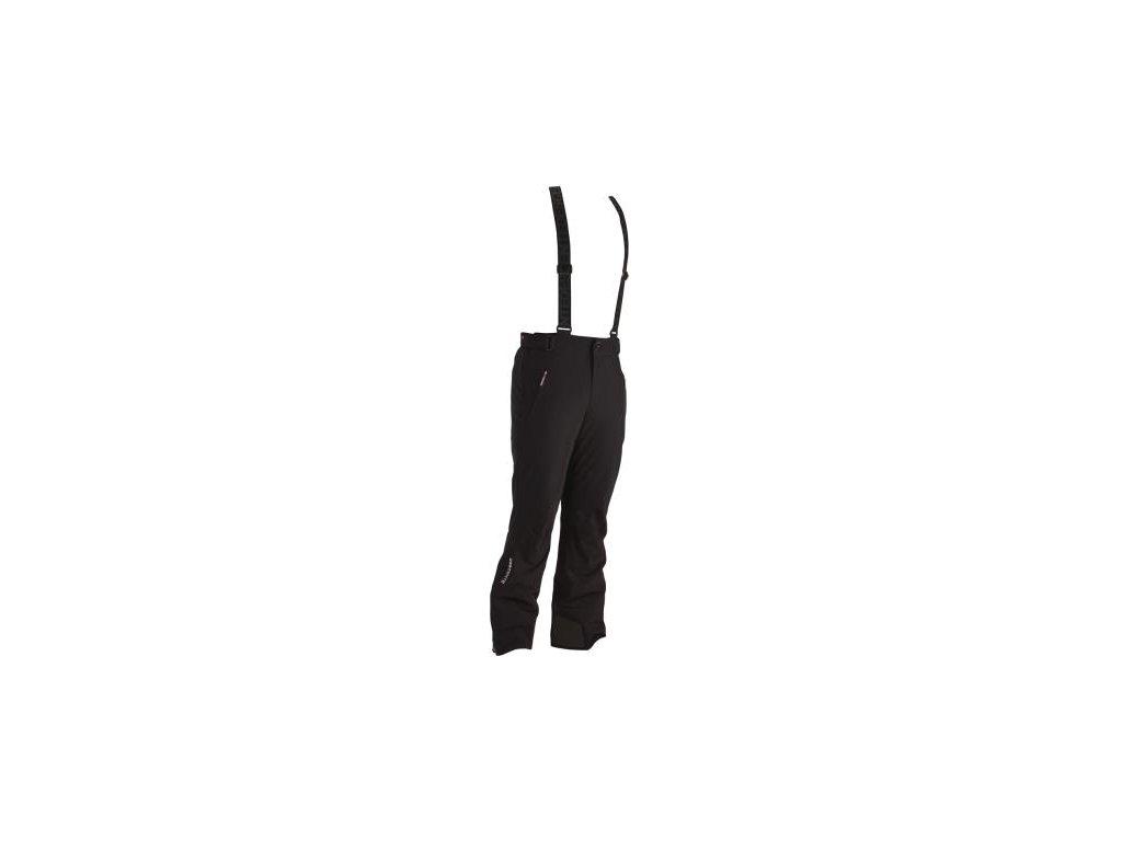 Kalhoty Descente SWISS PANT L, black