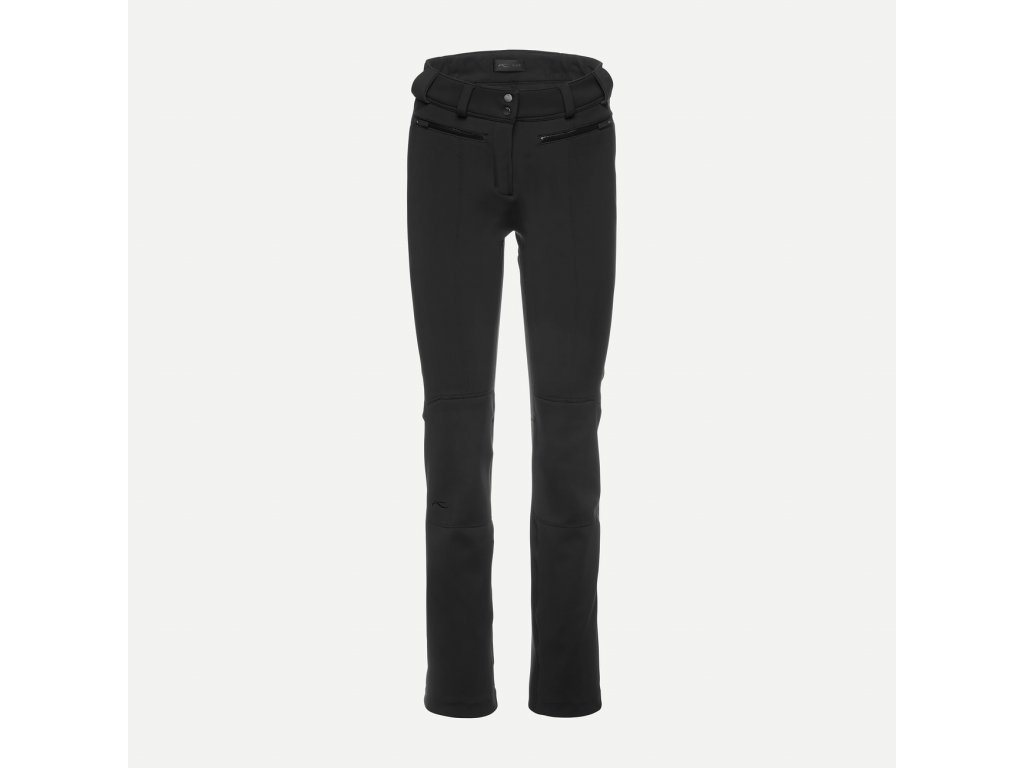 Dámské kalhoty Kjus SELLA JET PANTS, black