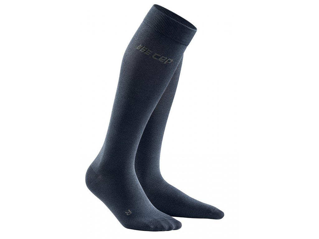 Cep BUSINESS SOCKS, dark blue