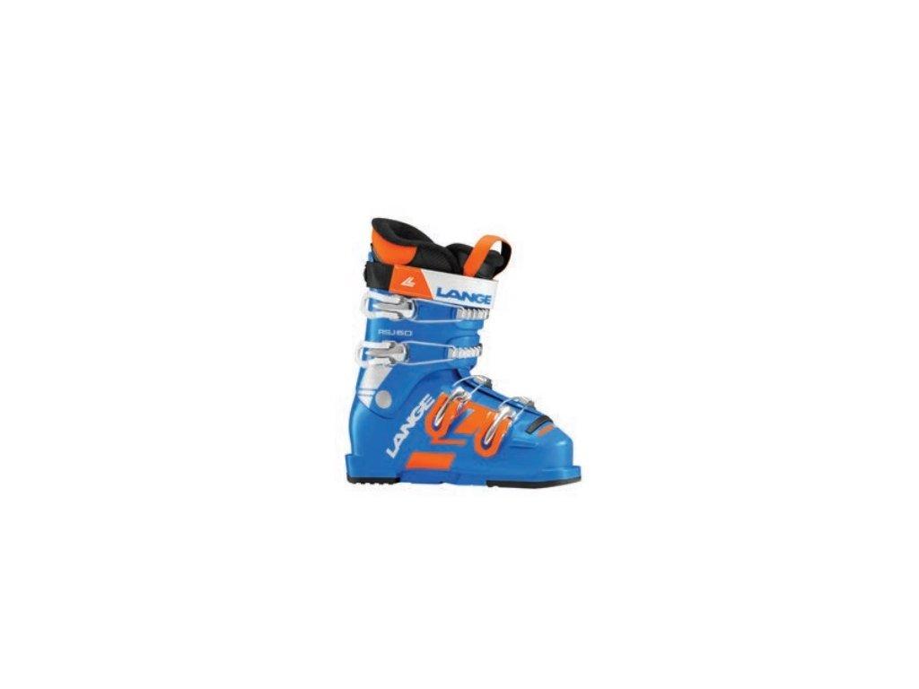 Dětská obuv Lange RSJ 60, power blue