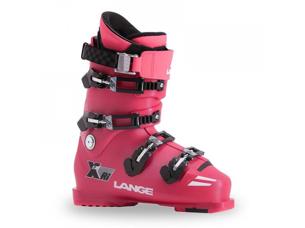 Pánská obuv Lange RX HERITAGE LV, retro pink