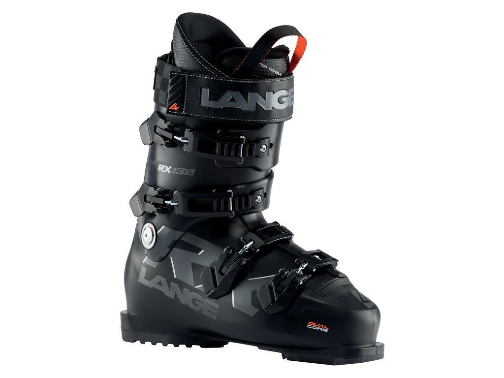 Pánská obuv Lange RX 130, black/gunmetal