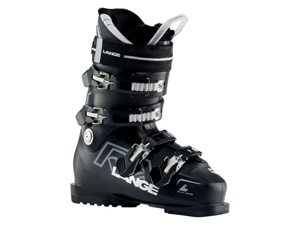 Dámská obuv Lange RX 80, black/pearl white