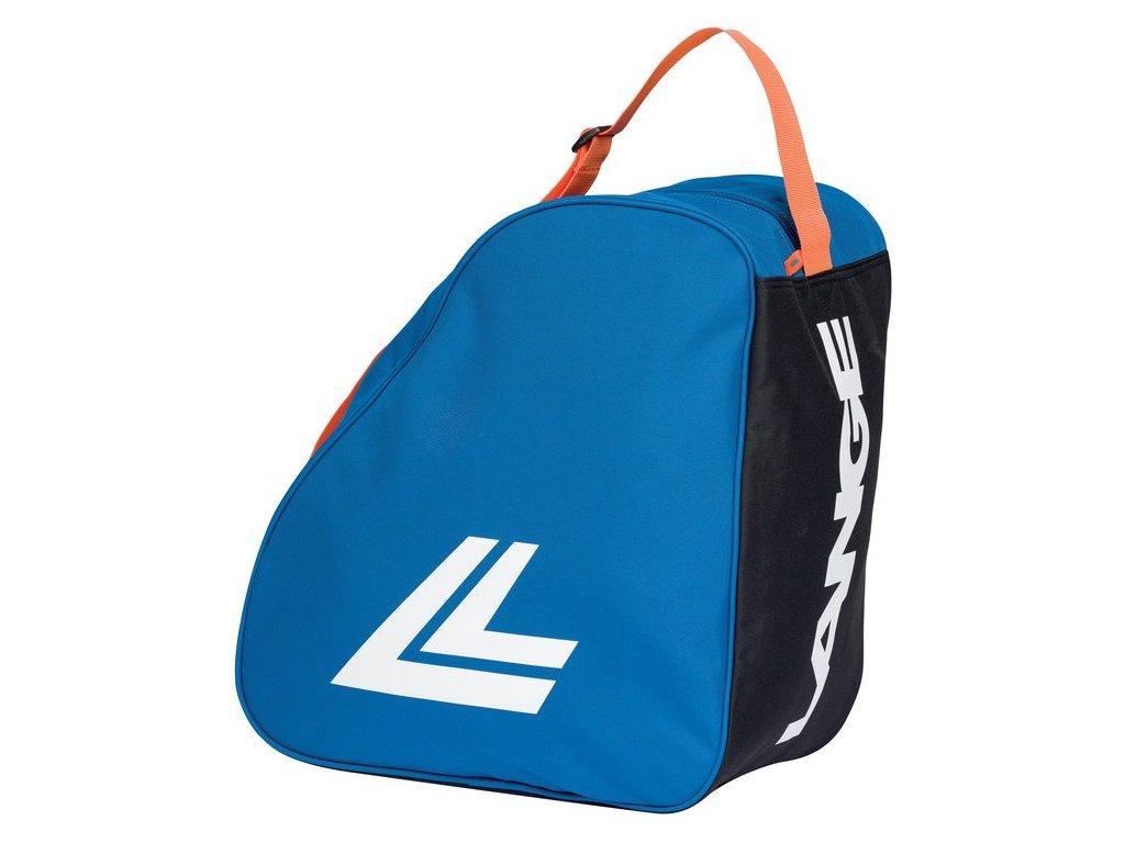 Vak na boty Lange BASIC BOOT BAG, power blue, 40l
