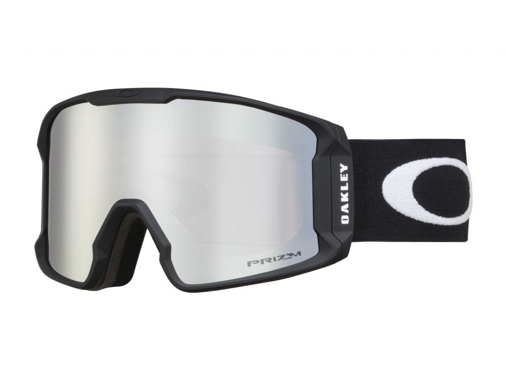 Brýle Oakley LINE MINER, hh signature classic 1, prizm black iridium 01