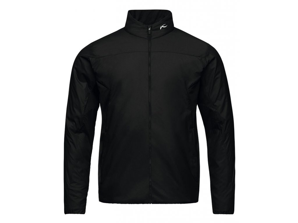 Bunda Kjus RADIATION JACKET, black
