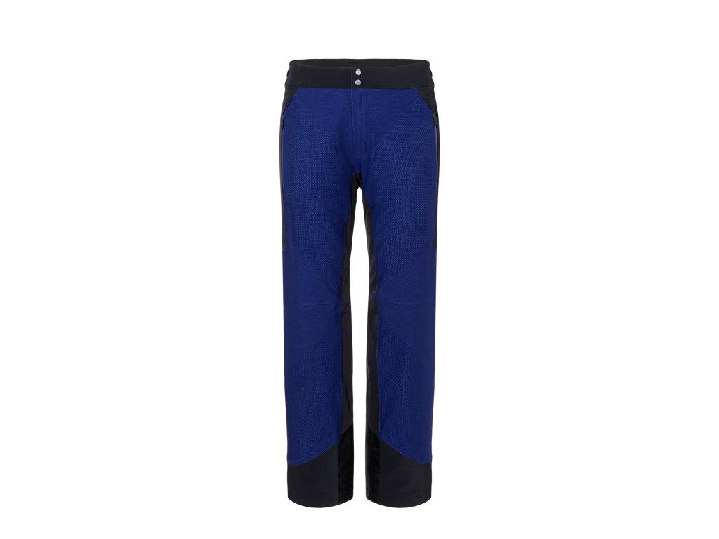 Kalhoty Kjus FREELITE PANTS, into the blue black 01