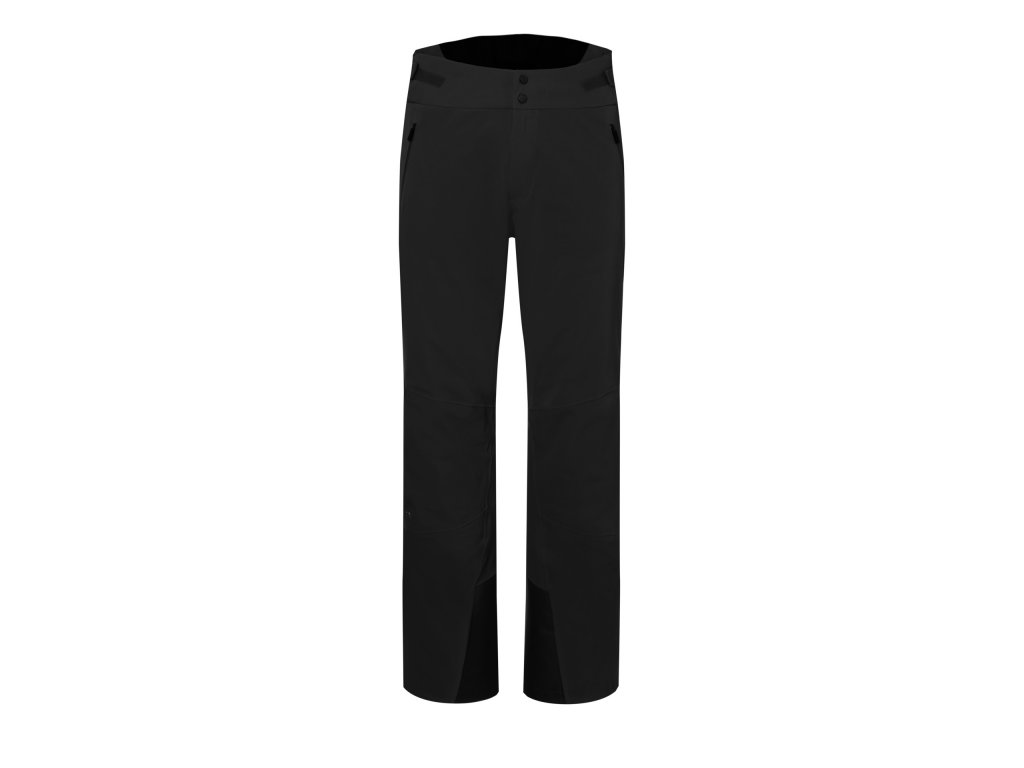 Kalhoty Kjus FORMULA PRO PANTS, black 01