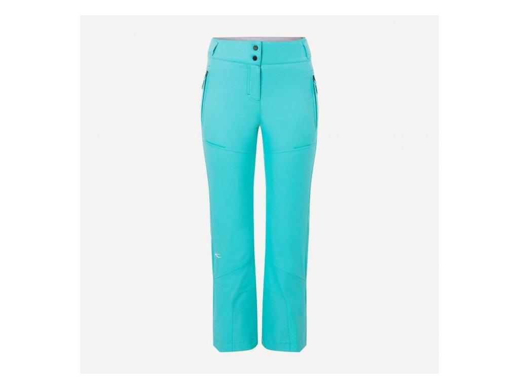 Kalhoty Kjus GIRLS CARPA PANTS, mystic sea 01
