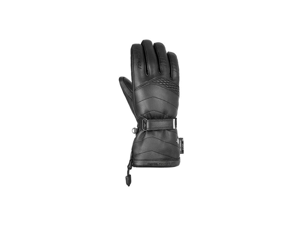 Rukavice Reusch KAITLYN R TEX® XT, black 01