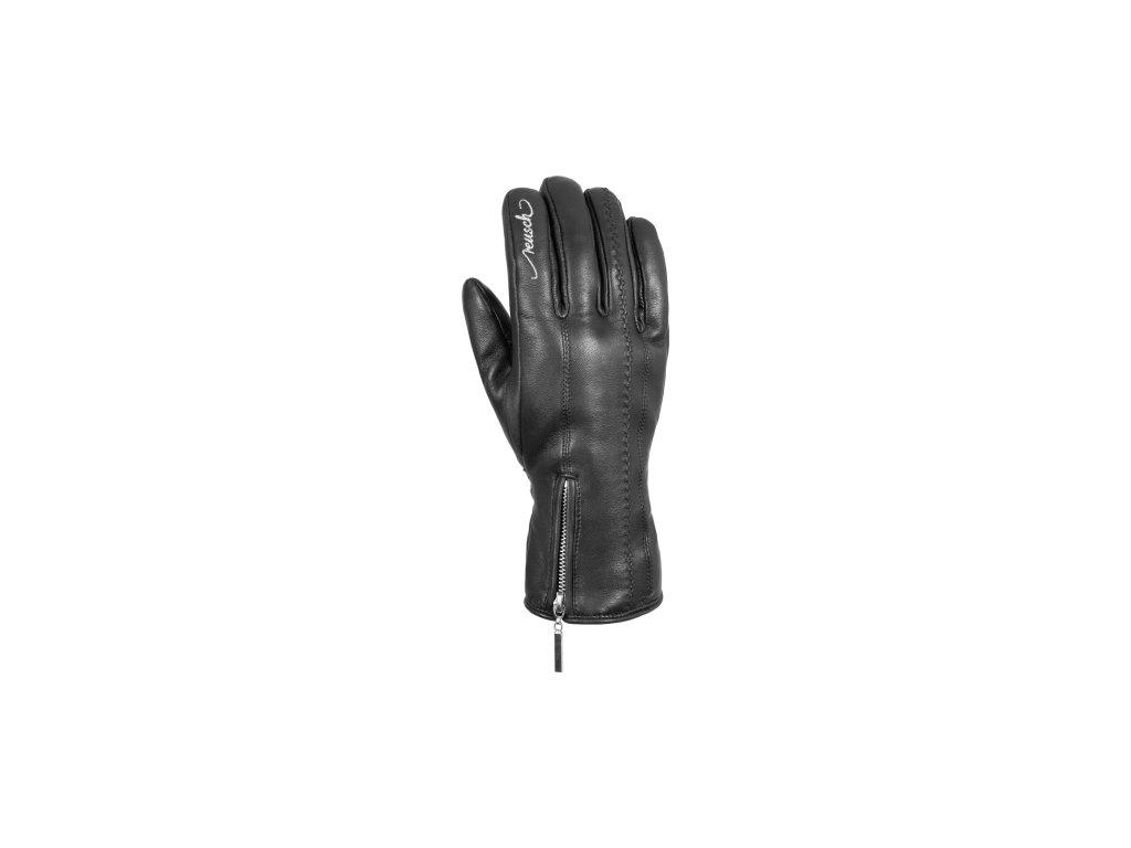 Reusch CAMILA, black 01