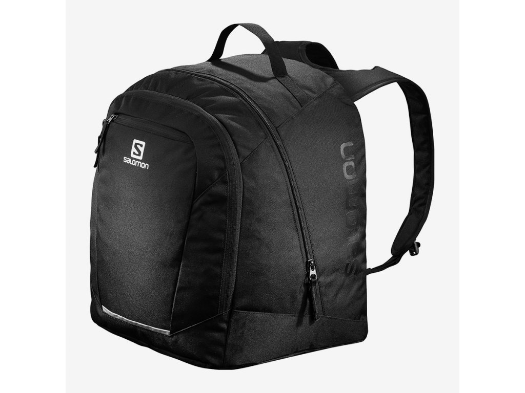 Batoh Salomon ORIGINAL GEAR BACKPACK, black 01