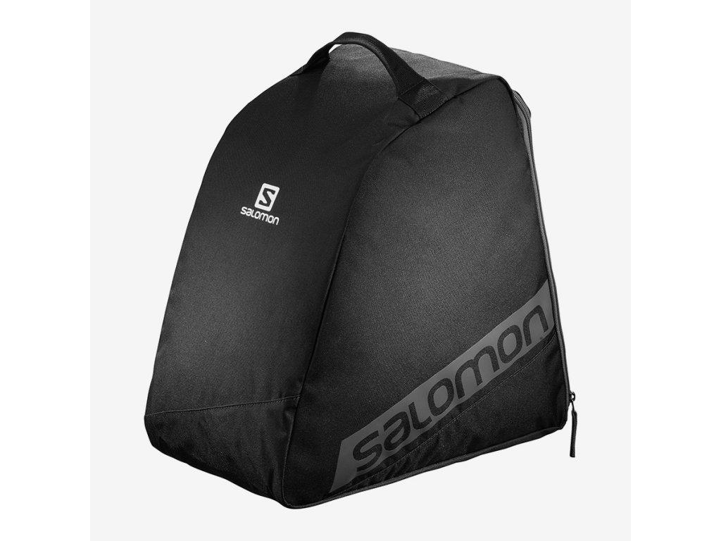 Vak na boty Salomon ORIGINAL BOOTBAG, black 01